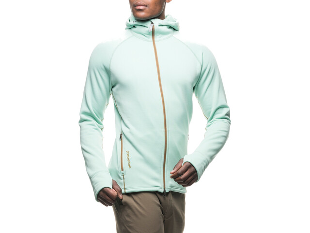 Houdini Power Houdi Veste Homme, surfshack green